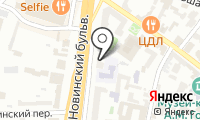 Arpion.ru на карте
