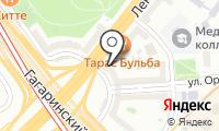 СитиСервис на карте