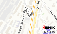 Авто-Аик на карте