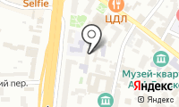 Профи-Джи на карте