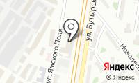 ЛУИС Центр на карте