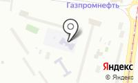 Детский сад №706 на карте