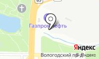 Шиномонтажная мастерская на Алтуфьевском шоссе на карте