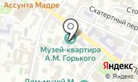 ИМЛИ на карте