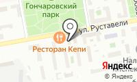 МАП-Полиграф на карте