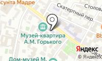 Всероссийский НИИ МВД РФ на карте