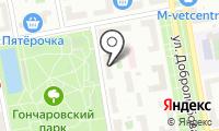 Руна на карте