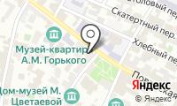 Robinson Tours на карте