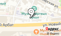 МЕДИЦИНА-АСК на карте