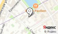 I Love Cake на карте