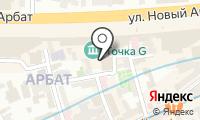 Технопромэкспорт ВО на карте