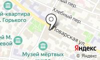 Верховный суд РФ на карте