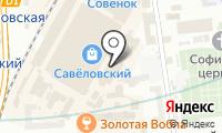 Духовик.ру на карте