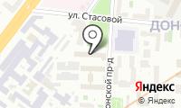 Русская Брокерская Компания на карте