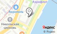 Фитиль на карте
