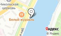 Ватель на карте