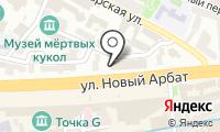 Булкас Маком на карте