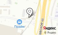 КВАЛИТИ на карте