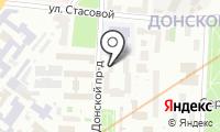 Парикмахерская у Татьяны на карте