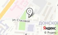 Великаны на карте