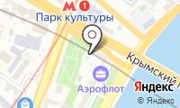 Истмар Тур на карте