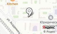 СТРОЙИНЖПРОЕКТ на карте