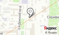 City Sign на карте