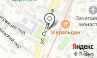 Музей им. И.С. Тургенева на карте