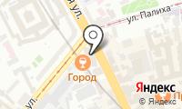 ФортеИнвест на карте