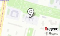 Детский сад №957 на карте