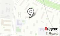 Средняя общеобразовательная школа №536 с дошкольным отделением на карте