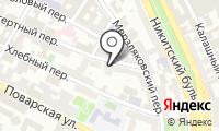 Эксима АВК на карте