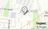 Павлюченко на карте
