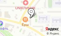 Аль-Зер на карте