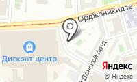 Медицинская клиника доктора Сичинавы на карте