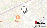 Райтвэй Стайл на карте