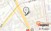Арена Травел на карте