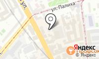 Альфапак на карте