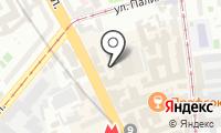 АВА-ЛОТ на карте