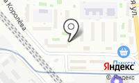 Чайхана Павлин-Мавлин на карте