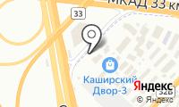 Магазин кровельных и фасадных материалов на карте