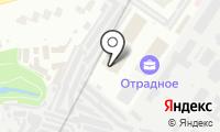 Переведем.ру на карте