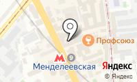 Star Group на карте