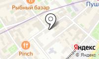 Hotel Richesse на карте