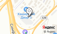KingDoor на карте