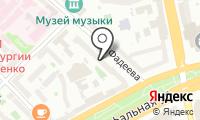 ПИК-ФАРМА на карте
