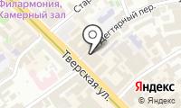 Chekhonte на карте