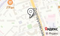 ПрофАудитГрупп на карте