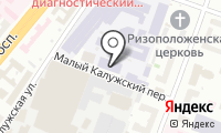 Neuhaus на карте
