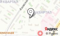 АльянсТехИнжиниринг на карте